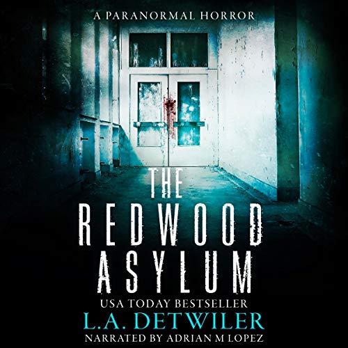 The Redwood Asylum cover art