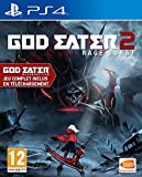 GOD EATER 2 RAGE BURST PS4 FR