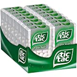 Tic Tac fresh mint, Großpackung, (16x 49g Packung)