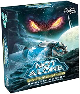 Not Alone 51iE8j3BeiL._AC_UL320_