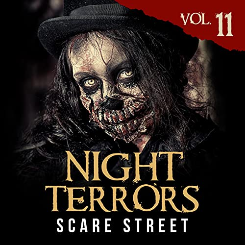 Night Terrors Vol. 11 cover art