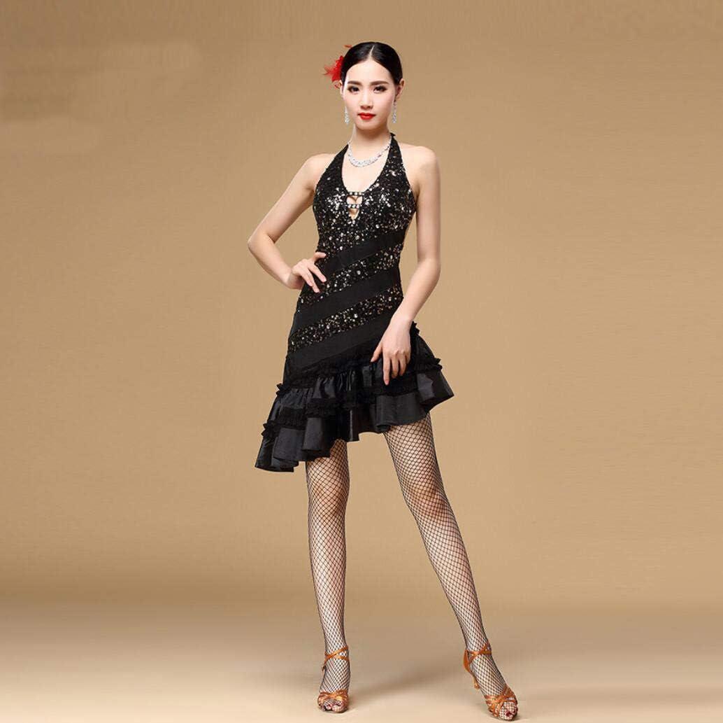Rare ZX Modern Dance Skirt - Ballroom Costum Max 58% OFF Ladies' Swing Big