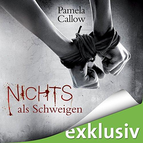 Nichts als Schweigen (Kate Lange 2) Titelbild