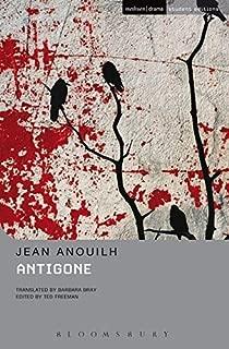 Antigone (Methuen Drama, Methuen Student Edition) by Jean Anouilh (2000-12-14)