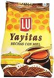 Lu Yayitas Galletas con Miel - 250 g