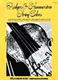 Hal Leonard Rodgers & Hammerstein - String Colors (Violoncello) Orchestra Series...