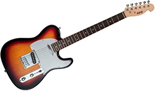 Best monoprice electric guitar Reviews