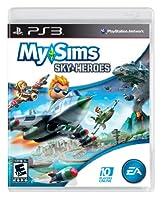 My Sims Sky Heroes / Game