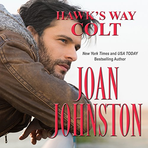 Hawk's Way: Colt audiobook cover art
