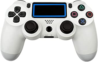 $20 » PS4 Game Controller Wireless Controller for Playstation 4 /Slim/Pro Console Motion Controls with Touch Panel 6-Axis Gyro D...