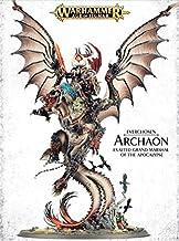 Games Workshop Warhammer Age of Sigmar Archaon Everchosen Miniature
