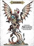 Warhammer AoS - Archaon Everchosen Exalted Grand Marshal