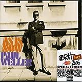 Songtexte von Paul Weller - As Is Now