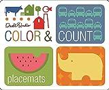 DwellStudio: Color & Count Placemats