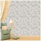 PAPER PLANE DESIGN Water Proof Self-Adhesive Wallpaper for Wall decor
