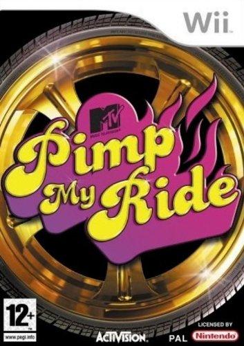 Pimp my ride - petit prix