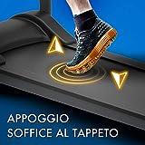 Immagine 2 artgo leonardo tapis roulant elettrico