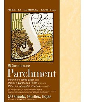 Best 11x17 parchment paper Reviews