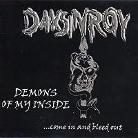 Demons Of My Inside
