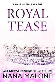 Royal Tease: Royal Romance (Winston Isles Royals Book 5)