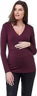 Ripe Maternity Women's Embrace Long Sleeve Tee