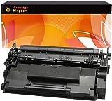 Cartridges Kingdom Toner Compatibile per HP CF287A 87A   HP LaserJet Enterprise M506dn M506n M506x MFP M527c M527dn M527f M527z M501dn M501n