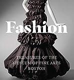 Fashion: Treasures of the Museum of Fine Arts, Boston (Tiny Folio) (A Tiny Folio)