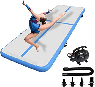 Best gymnastics air mat Reviews