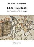 Les tamgas - Une héraldique de la steppe