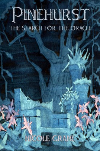 Pinehurst Book 2 The Search for the Oracle: A Magical Olympian