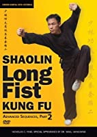 Longfist Kung Fu Advanced Sequences Part Two [DVD]