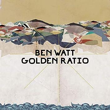 Golden Ratio (Remixes)
