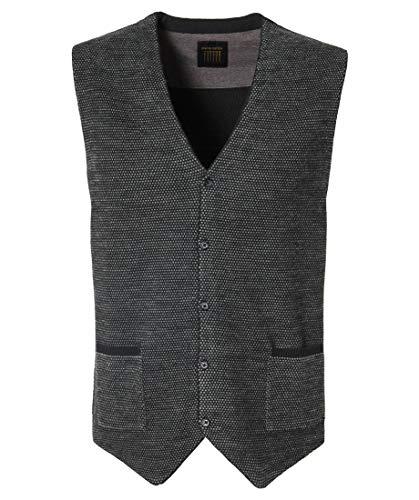 Pierre Cardin gebreid vest voor heren
