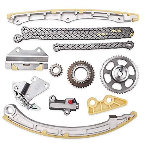 02 crv timing chain - 7