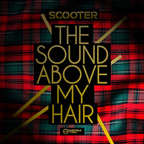 The Sound Above My Hair (Extended Version)