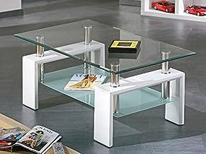 Amazon.es: mesas de centro bajas