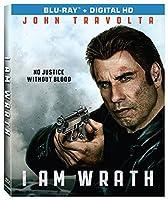 I Am Wrath [Blu-ray] [Import]