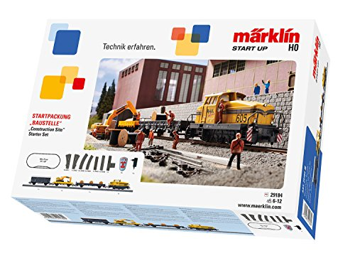 Märklin Start up 29184 - Startpackung