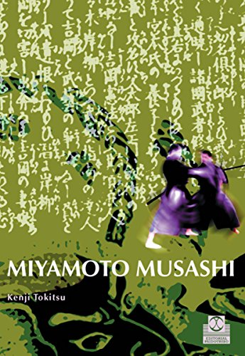 Miyamoto Musashi (Artes Marciales)