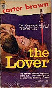 Paperback The Lover Book