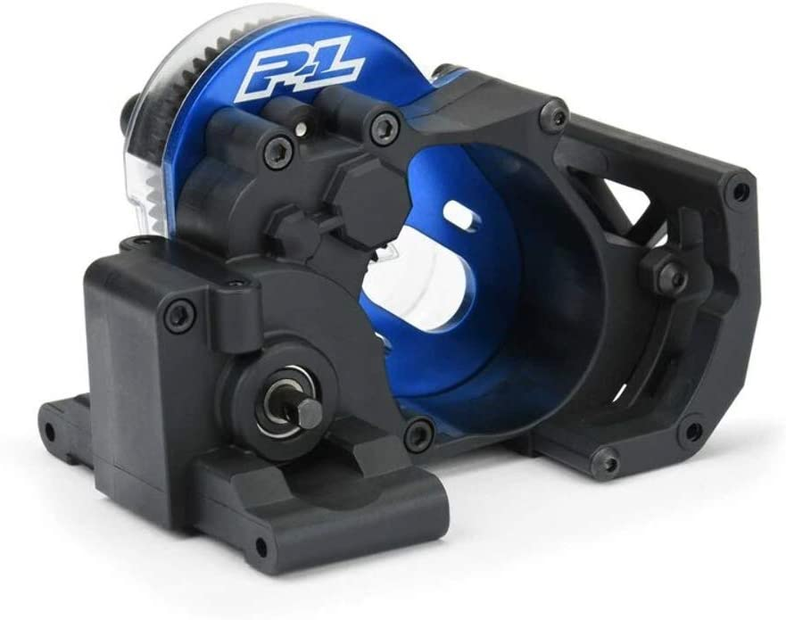 Pro-line Racing PRO-Series 32P Transmission: Short Course, PRO635000