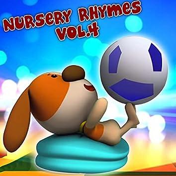 Little Eddie Nursery Rhymes VOL.4
