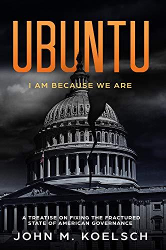 UBUNTU: I Am Because We Are (English Edition)