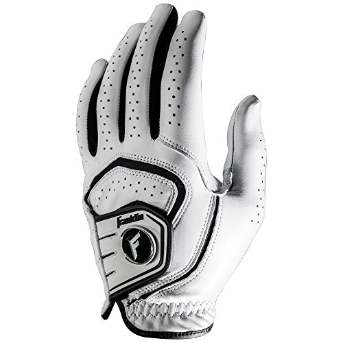Franklin Sports Premier Leather Golf Glove, Cold Weather Golf Gloves, best winter golf gloves, winter golf gloves