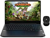 2020 Latest Lenovo Ideapad 3 Gaming Laptop 15.6' FHD IPS 120Hz Intel Quad-Core i5-10300H (Beats...