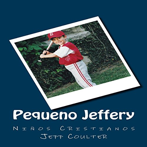 Pequeno Jeffery [Little Jeffery] audiobook cover art