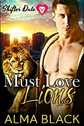 must love lions cover