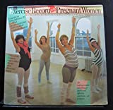 Various - The Exercise Record For Pregnant Women - Lp Vinyl Record