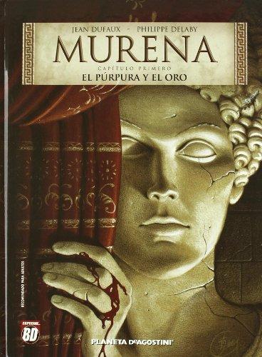 Murena nº 01: El púrpura y el oro: 56 (BD - Autores Europeos)