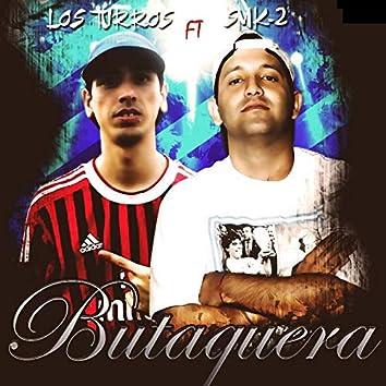 Butaquera